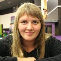 Анна Мозговая