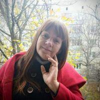 Ірина Огороднік